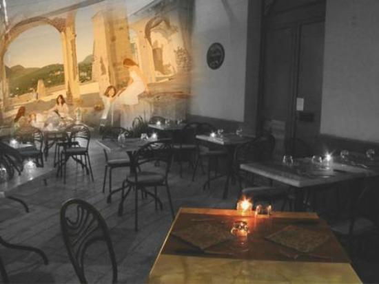 Da Severino : Il posto ideale per i vostri pranzi e cene.