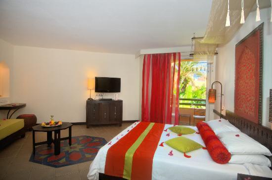 La Palmeraie Hotel: Chambre Superieure