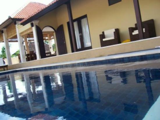 Villa Nauli