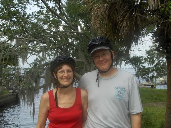 E2ride Bike Tours : Old San Marco Canal