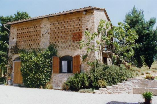 Agriturismo Le Selve: Apartment Capanna