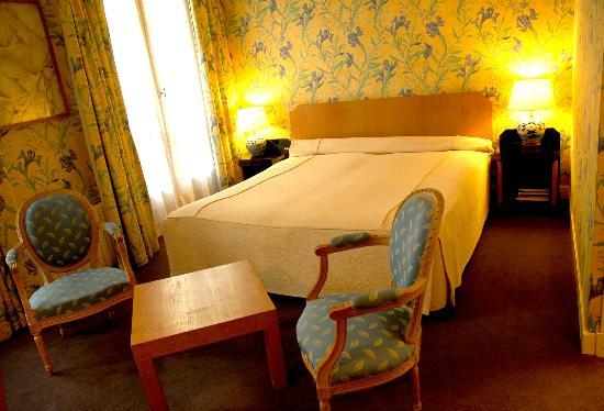 ホテル ボーセジュール ラヌラグ
