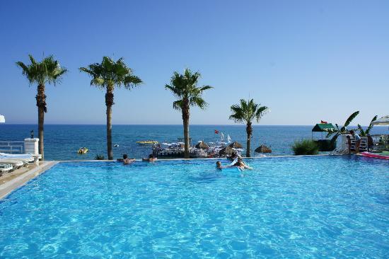 Jasmine Beach Resort