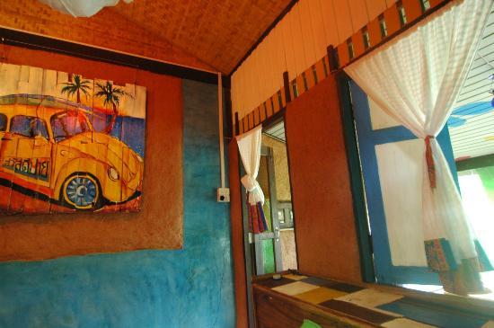Sawasdeepai River Resort : Room
