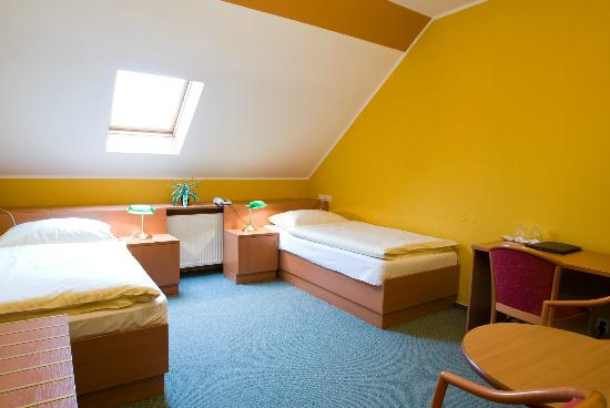 Garni Hotel Olympia: Nr. 302