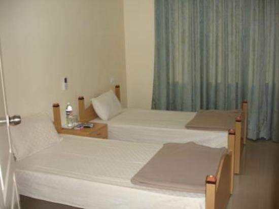 Living Waters Service Apartments : Deluxe Room