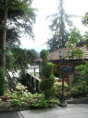 Long Lake Waterfront B&B 사진