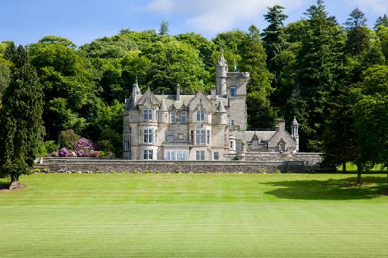 Royal Hotel Aberdeen For Sale