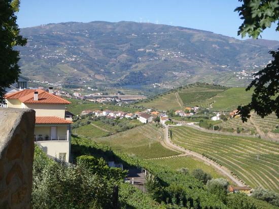 Northern Portugal, Portugal: little villages around the Douro valley