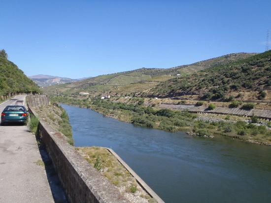 Northern Portugal, Portugal: The Douro River