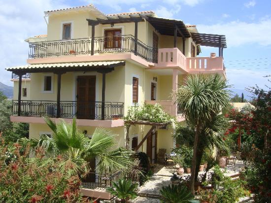 Photo of Philippos Hotel Apartments Nikiana