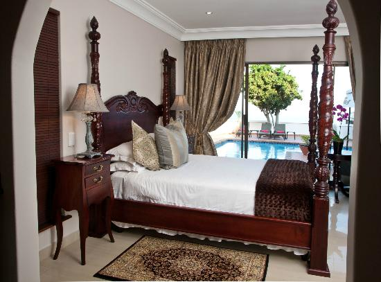 The View Boutique Hotel & Spa: Deluxe Suite