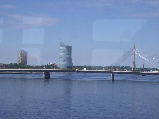 Riga Region, Lettland: Riga