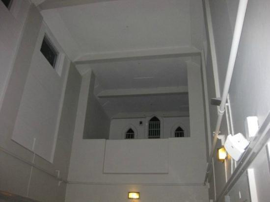 Jailhouse Accommodation: Main area