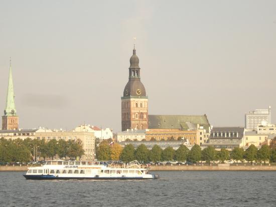 Riga Region, Λεττονία: Riga
