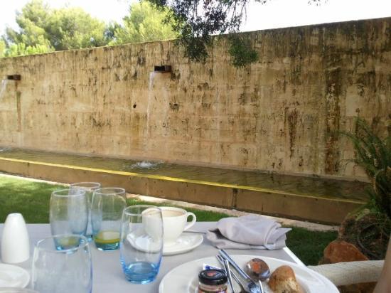 Fontsanta Hotel, Thermal Spa & Wellness: zona restaurante