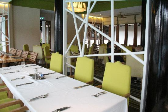 Club Med Phuket : Dining
