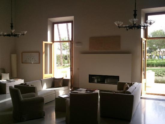 Fontsanta Hotel, Thermal Spa & Wellness: hall