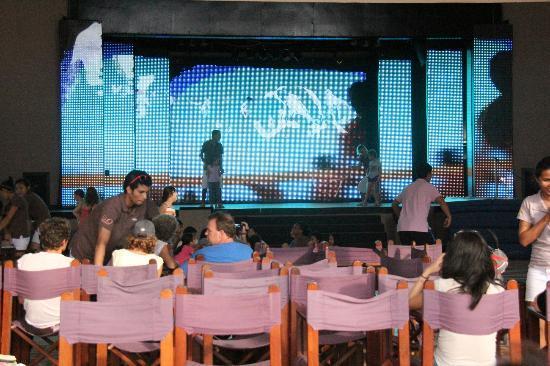 Club Med Phuket : Theatre