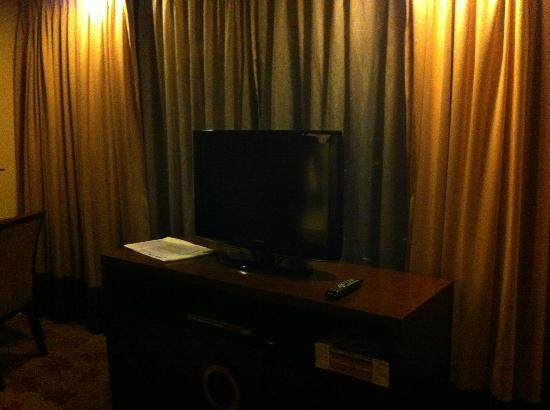 Ascott Makati: Bedroom 2