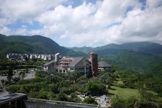 Tien Lai Resort & Spa: 極佳的住宿絕境