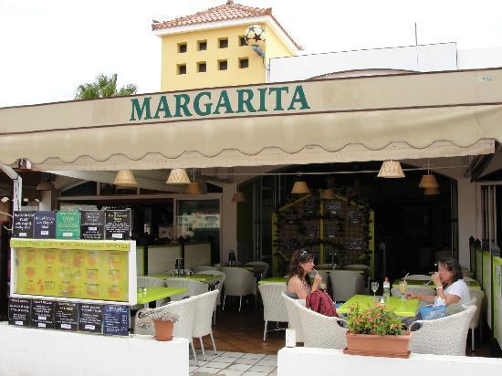 Margarita: +++++ RECOMENDED +++++
