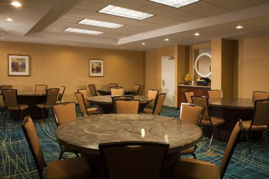 SpringHill Suites Atlanta Buford/Mall of Georgia: Meeting Room