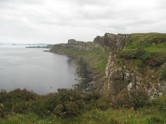 The Glenview: La mer tout près