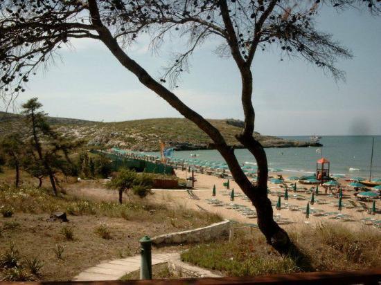 Gusmay Resort - Hotel Gusmay & Suite Le Dune: baiai