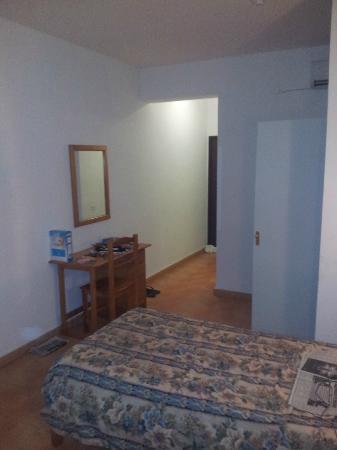 Hostel Anibal: Room
