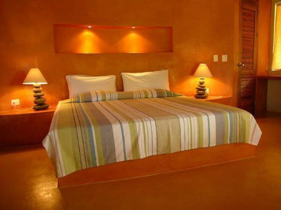 Hotel Playa Negra: Suite-bungalow