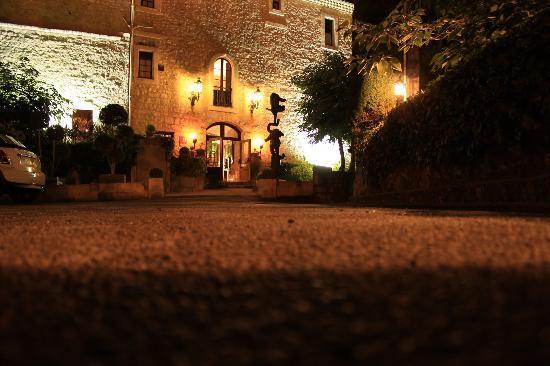 L'Abbaye Hotel: L'abbaye