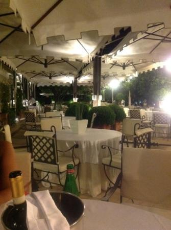 La Medusa Hotel & BoutiqueSpa: restaurant