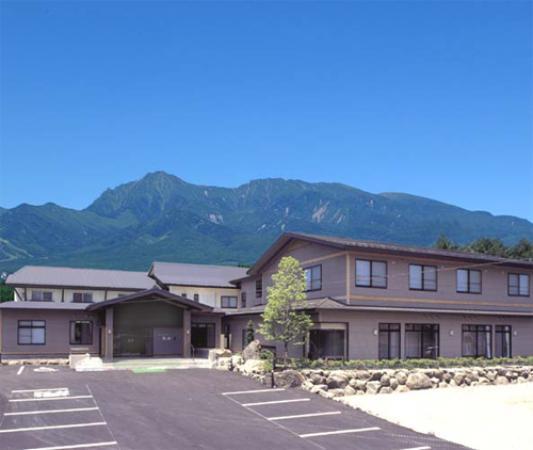 Resort Inn Kuroiwaso: 外観写真
