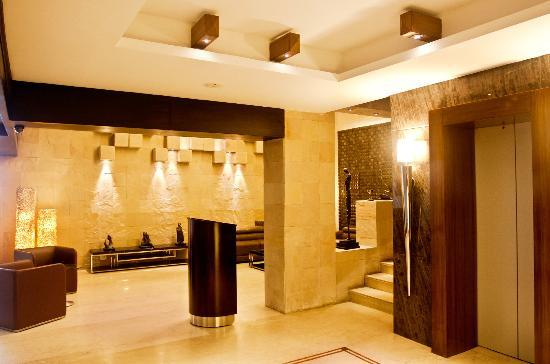 Central park boutique hotel rourkela odisha boutique for Boutique hotels near central park