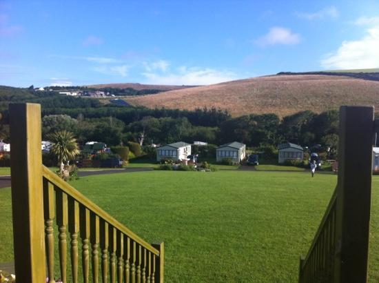 Sun Haven Valley Country Holiday Park