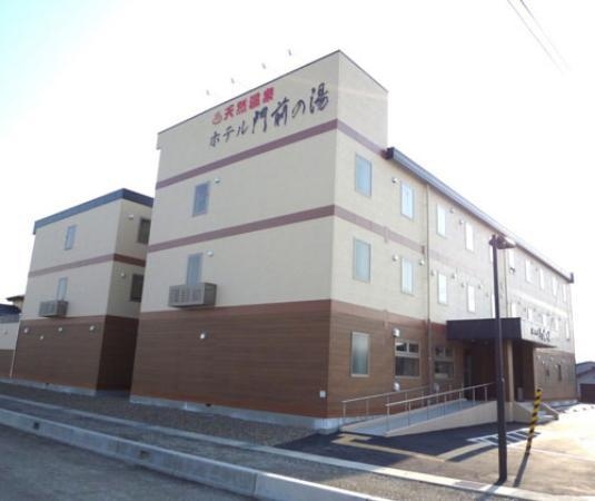 Hotel Monzen no Yu