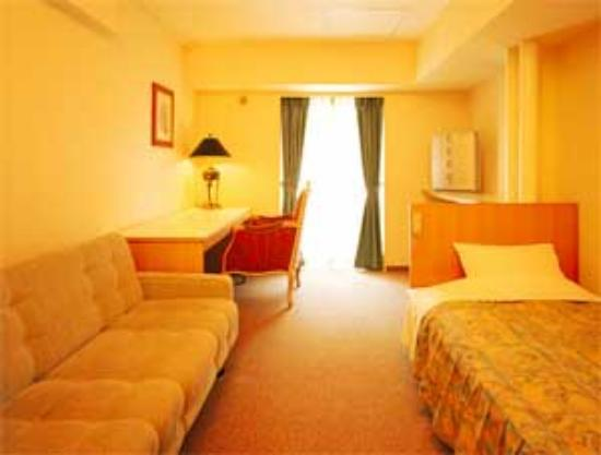 Photo of Hotel Sapporo Mets