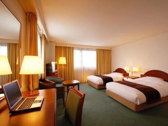 Nagasaki International Hotel : 施設内写真