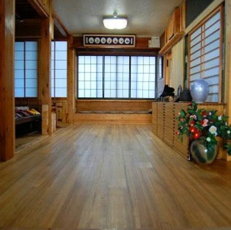 Tennenyu Miharashiso: 施設内写真
