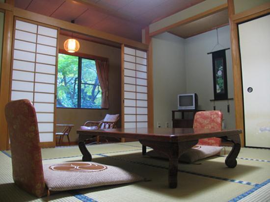 Daikanso : 施設内写真