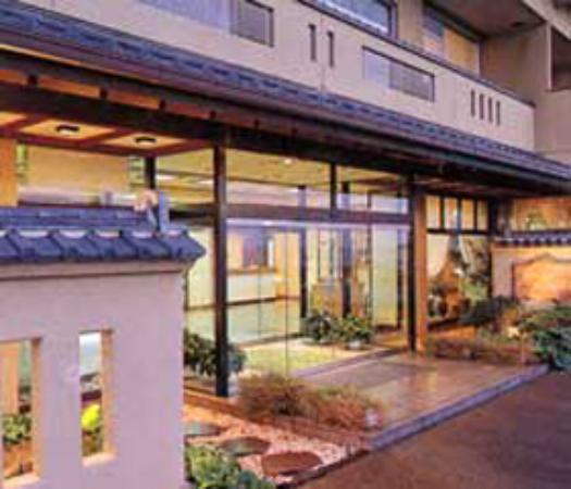 Higashiizu-cho, Japan: 外観写真