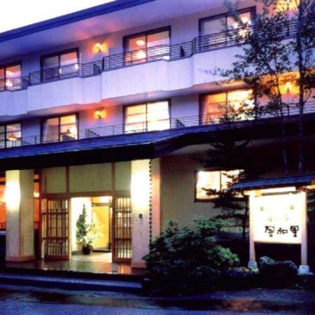 Natsukashiya Fuwari: 外観写真