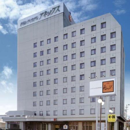 Ise City Hotel Annex