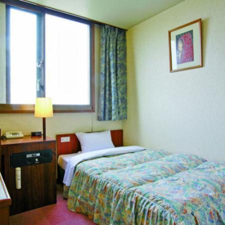 Hotel Wakow (Yonago)
