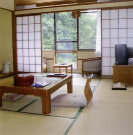 Shikishimakan: 施設内写真
