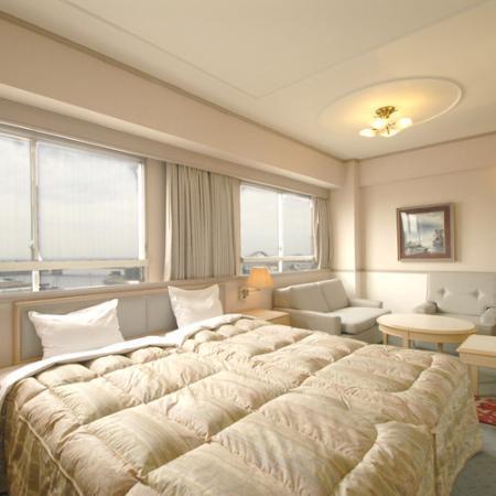 Hotel Ginga: 施設内写真