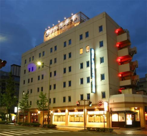 키타큐슈 다이이치 호텔
