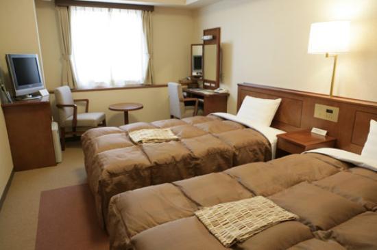 Hotel Route Inn Wajima