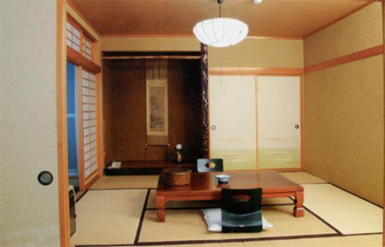 Kobori Ryokan: 施設内写真
